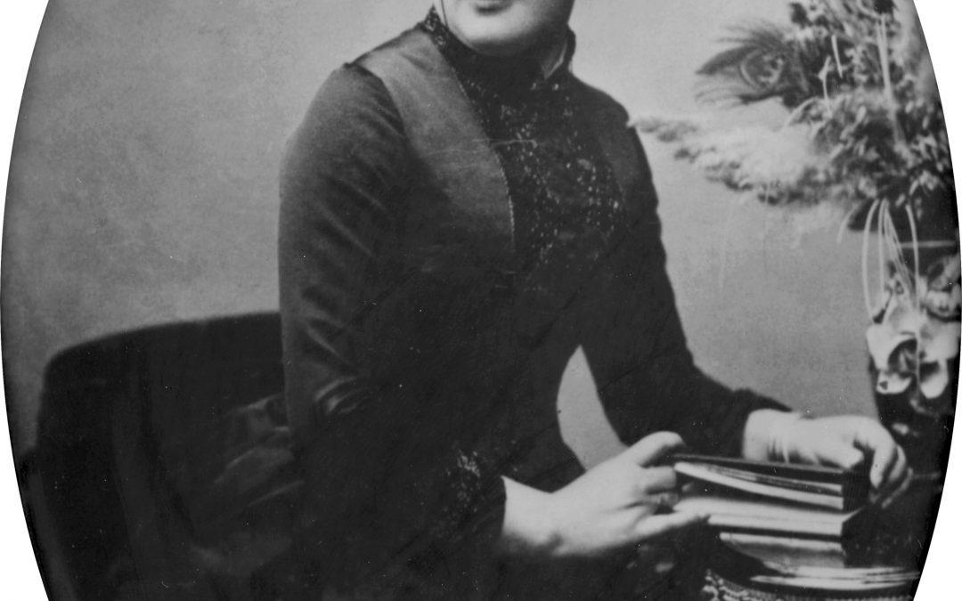 Marie de Verneuil – Vie et action d'une intellectuelle française dans le Helsinki de la fin du XIXe siècle