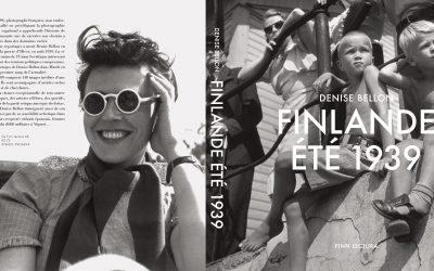 Denise Bellon Suomessa elokuussa 1939 – Sini Sovijärven etäesitelmä 10.3.2021 klo 18.00