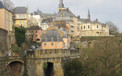 Le Luxembourg, un pays multilingue et partiellement francophone